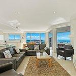 3 Bedroom Living Area