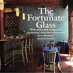 The Fortunate Glass