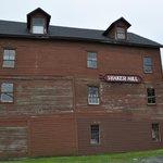 Shaker Mill Inn Foto