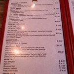 Billede af Pushcart Restaurant &  Bar