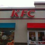 KFC Butte Montana