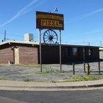 San Pedro Valley Pizza Co