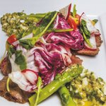 Picasso Salad