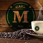 Café Martínez Paraguay