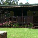 Cottage 4 Verandah