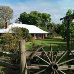 Historical Clover Cottage