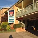 Motel Miramar