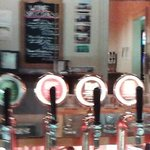 Monteiths on Tap and our Star and Garter Draught