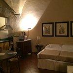 Room FRANCESCO DE' MEDICI