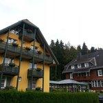 Erfurths Bergfried Ferien & Wellnesshotel Foto