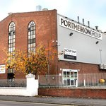 Portmeirion Factory Shop