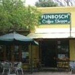 Fijnbosch Coffee Shop Foto