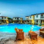 Hotel Calypso Plus