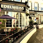 Foto de The Edelweiss Guest House