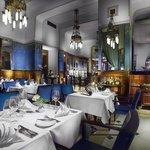 Sarah Bernhardt Restaurant new