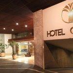 Foto de Hotel Crystal