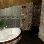 belle salle de bains