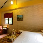 Thai Bamboo Guesthouse Foto