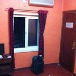 habitación 422