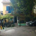 Vila Carioca Hostel Foto