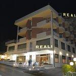 Hotel Reali Foto