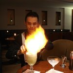 Tomas is an Alchemist!
