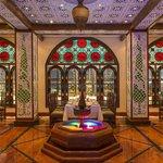 Shahrayar - Iranian Restaurant at Sheraton Kuwait, A Luxury Collection Hotel