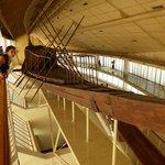 La Barca Solare.. lato dx