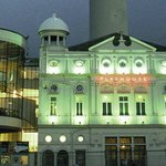 Playhouse Theatre External