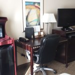 Photo de Magnolia Inn & Suites Pooler