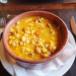 Argentinan Stew