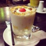 Ảnh về Bonte' Cafe Bistro