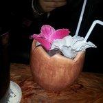 Aloha Tiki Bar Fusion