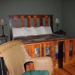 Foto de The Lodge At Tellico