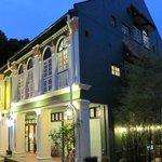 Superb Hostel (Conserved Shop Houses)