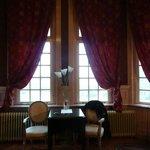 Fireplace room Mare Sanat