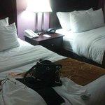 Comfort Suites Sanford Foto