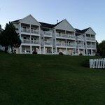Strawberry Hill Inn