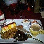 Café Gourmand Le Nouveau Monde, restaurant à Nantes