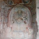 Sculpture of Guanyin