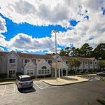 Foto di Microtel Inn & Suites by Wyndham Pooler/Savannah