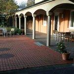 Foto de Hotel Klostergarten