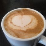 Dandelion Root Espresso