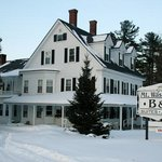 Mt. Washington B & B in Winter