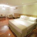 Photo de Taiwan Hotel