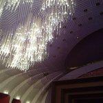 beautiful opera celiing