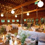 Authentic Vermont country weddings are our specialty