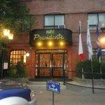 Foto de Tulip Inn Presidente Hotel Santiago