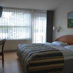 Foto de Hotel Kolding City