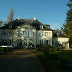 Foto de Hotel Fleur de Lys